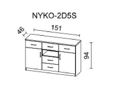 nachttisch new york komplettes schlafzimmer jugendzimmer zimmereinrichtung new