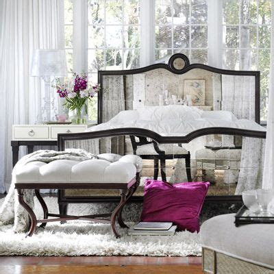 hollywood glamour bedroom old hollywood glamour belle meade grayson bed espresso