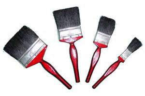 Painting Chair Legs Home Dzine Which Paint Brush Should I Use