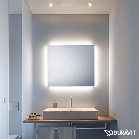 Spiegel Mit Indirekter Beleuchtung by Die Besten 25 Spiegel Mit Beleuchtung Ideen Auf