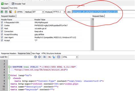 tutorial php lengkap tutorial lengkap deface website
