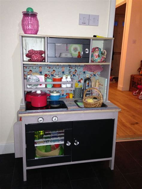 diy ikea play kitchen hack kitchen hacks cabinets and 17 best images about duktig hacks on pinterest ikea play