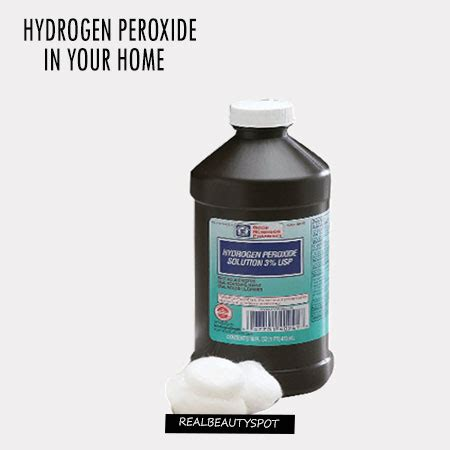 Will Hydrogen Persoxide Cause A Detox Crisis 20 reasons why you need hydrogen peroxide in your home