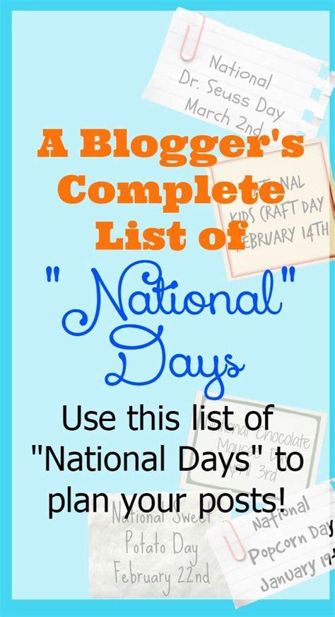 best 25 holiday calendar ideas on pinterest marketing best 25 national day calendar 2017 ideas on pinterest