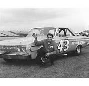426 HEMI And Petty Two Legends Born In Daytona  FCA