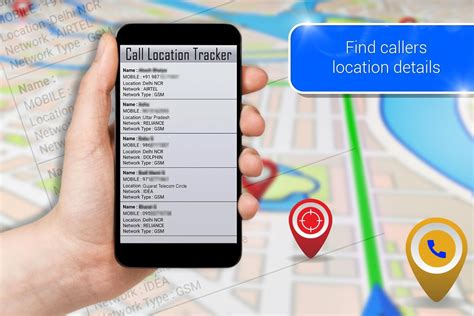 Current Location Phone Number Tracker Trace Mobile Number Current Location Through Satellite