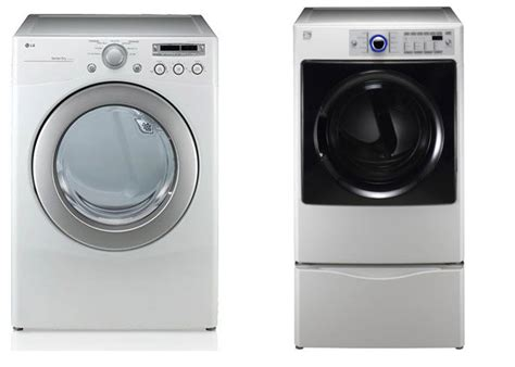 lg dryer repair lg electronics and sears recall gas dryers for repair due