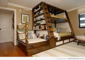 cool bunk beds for cool bunk bed designs easy home decorating ideas