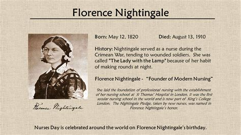 florence nightingale l template home nightingale awards of pennsylvania