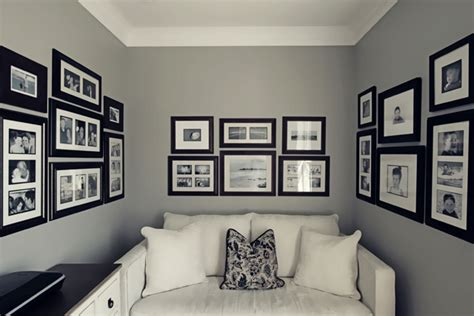 best way to display photos on wall creative wall displays get those photos your drive