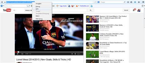 download youtube cepat cara mudah download video youtube tanpa software apapun
