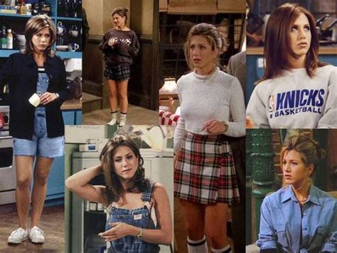 Best Friend S Wardrobe by Aniston Hated Friends Wardrobe The