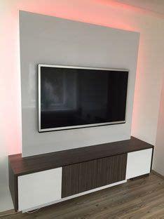 Fernseher An Die Wand by 220 Ber 1 000 Ideen Zu Tv Wand Auf Tv W 228 Nde Tv