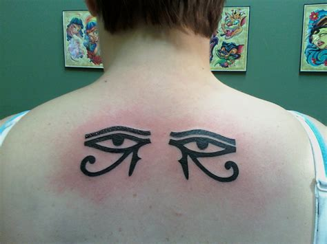 iconic tattoo designs 25 awesome eye of horus designs slodive