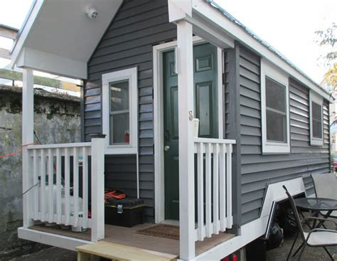 tiny house for sale paul s tiny cabin