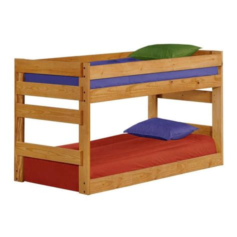 Low Bunk Bed For The Boys Pinterest