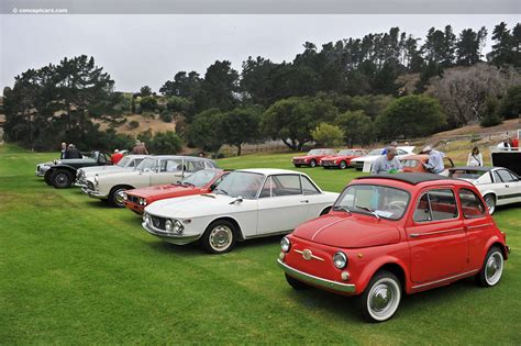 fiat 500 for sale 3000 auction results and data for 1960 fiat 500 conceptcarz