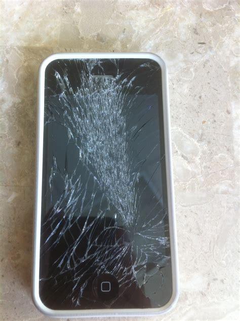 iphone fan breaks phone broken iphone 5 screen www pixshark com images