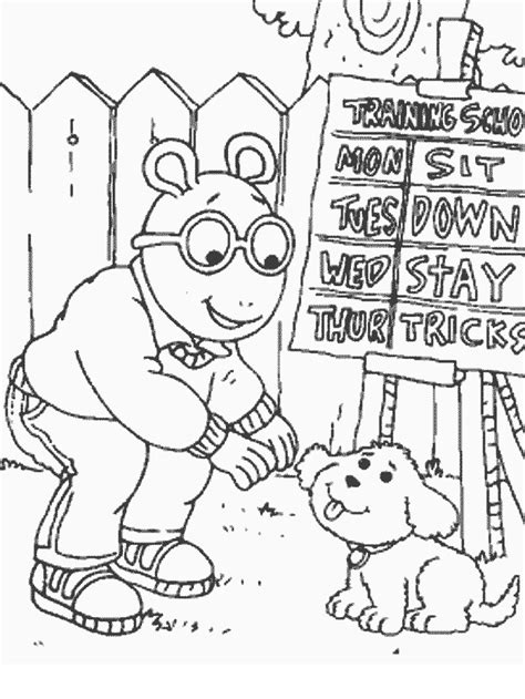 free coloring pages of arthur christmas
