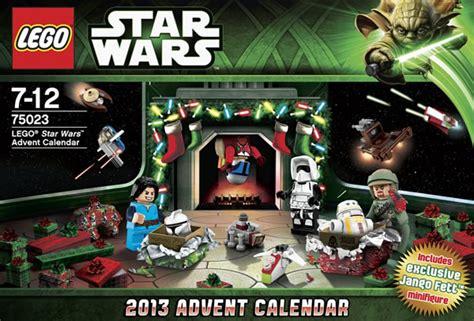 Calendrier De L Avent Lego Wars 2013 Calendriers De L Avent C Est D 233 J 224 La Saison Hoth Bricks