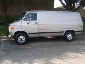 Chevrolet Cargo For Sale Used Chevy Cargo Vans Sale Autos Post