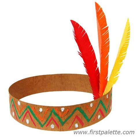 indian paper crafts best 25 indian headband ideas only on