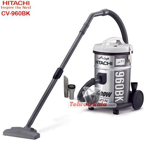 Vacuum Cleaner Hitachi vacuum cleaner cv 960bk hitachi