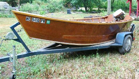 float boat wood wooden drift boat love them drift boats we love