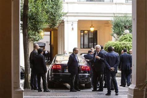 d italia sede di roma roma la nuova sede di forza italia