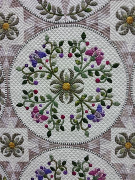 Quilting Applique Methods by Quilt Market 2013 Iqa Special Exhibit Dragonfly