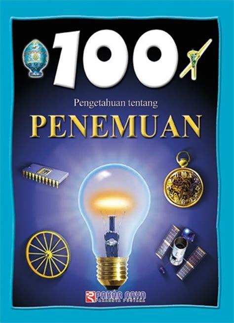 Buku Penemuan Sepanjang Zaman Komunikasi Penerbit Pakar Raya Quot Pakarnya Pustaka