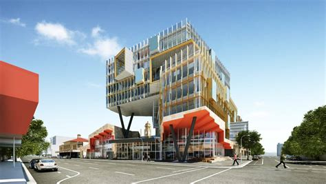 Of Newcastle Mba Australia by What S Next For The New Space Cube Newcastle