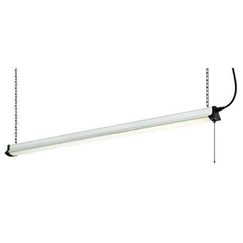 feit electric 4 ft led utility shop light 73990 the