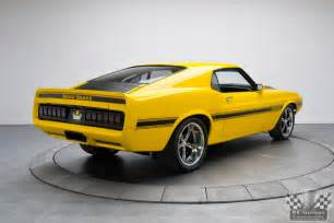 1970 Ford Mustang Ford Mustang 1970 2017 Ototrends Net