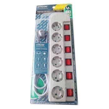 Steker Kabel 1 5 Meter Lubang 3 harga terminal saklar stop kontak listrik 3 lubang