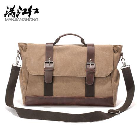 Sale Fashion Brand Leather Briefcase Brand Quality - 2017 sale fashion ᗔ high high quality canvas s