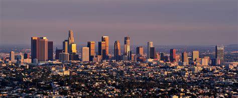 Los Angeles Detox Los Angeles Ca by La Skyline Los Angeles California Usa April 2016 This