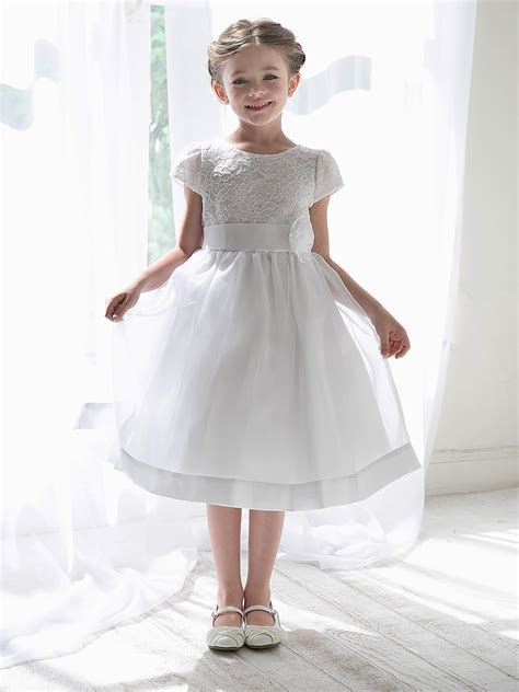 Childrens Wedding Attire Uk by How To Wear White Dresses For Mk Dress