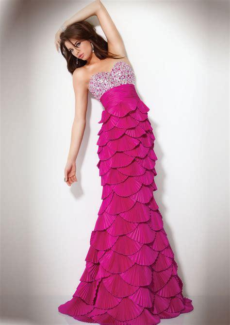 Dress Mermaid Pink dress4cutelady jovani prom dresses 2012 brand new