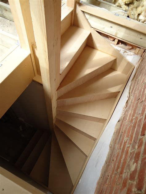 how to build stairs in a small space loft building expertise for domestic and commercial projects