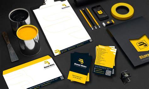 branding design company branding is everything dart