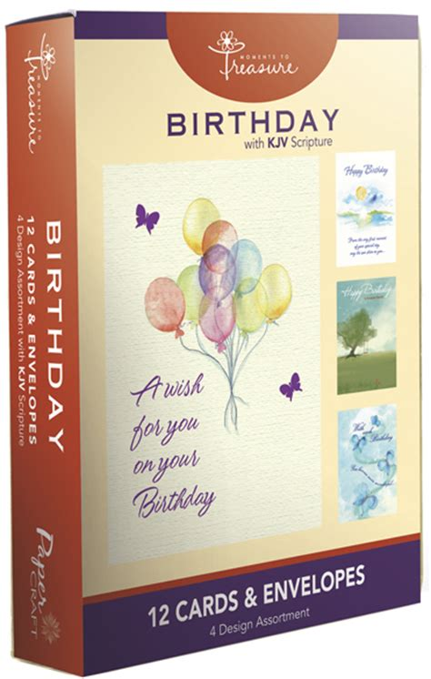 Wholesale Boxed Cards - wholesale religious boxed cards with scripture birthday