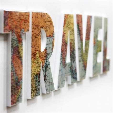 travel decor 28 inspiring decor ideas to satisfy your wanderlust