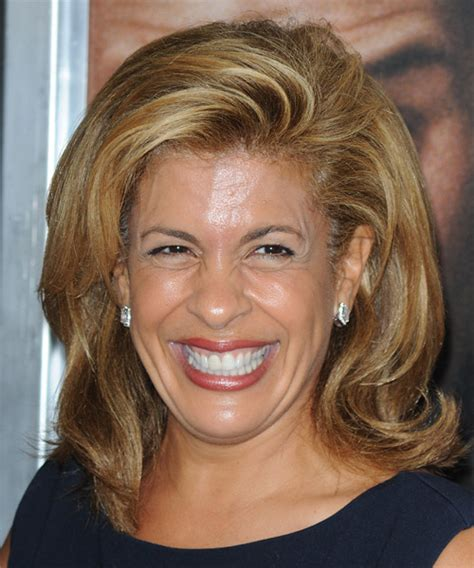 who colors hoda kotbs hair hoda kotb hairstyles in 2018
