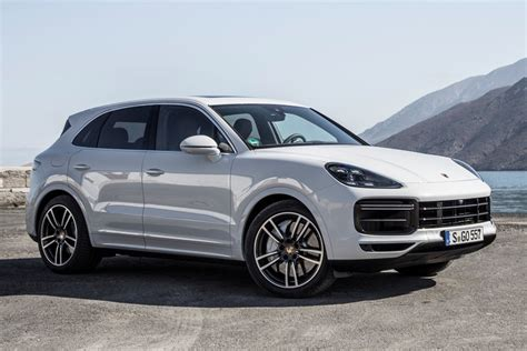 porsche releases cayenne four wheel drive technical first drive 2018 porsche cayenne turbo 2018 porsche