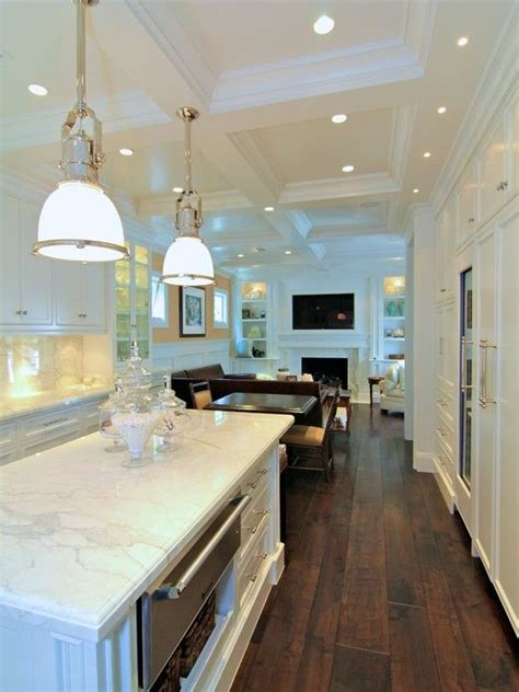 White Coffered Ceiling by 36 And Timeless Coffered Ceiling Tips For Any Room