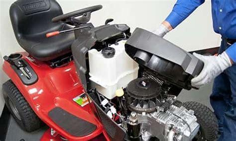 repair  lawn mower  resources