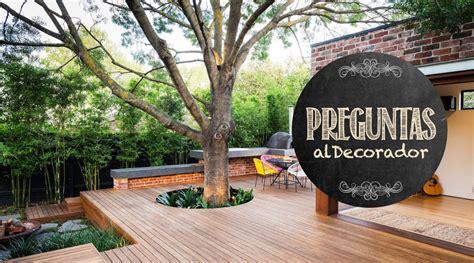 decorar patio peque o ideas pr 225 cticas para dise 241 ar un patio peque 241 o