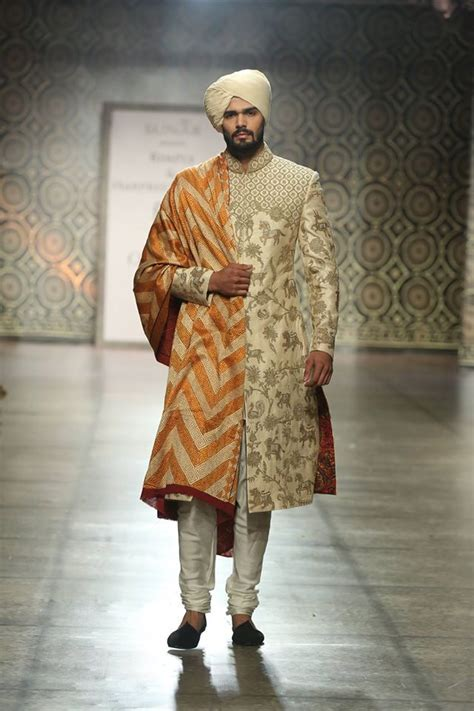 Latest Sherwani Designs for Wedding   Sherwani Trends 2017