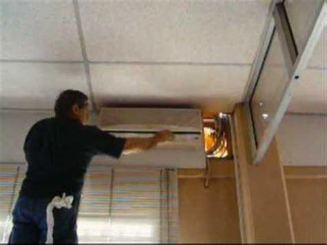 swing condizionatore pulire il climatizzatore